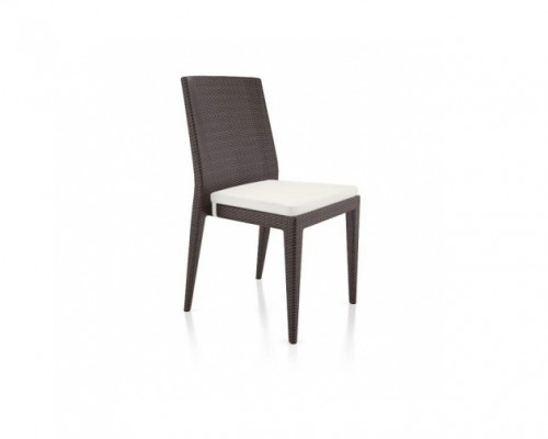 Milan Sidechair Stackable