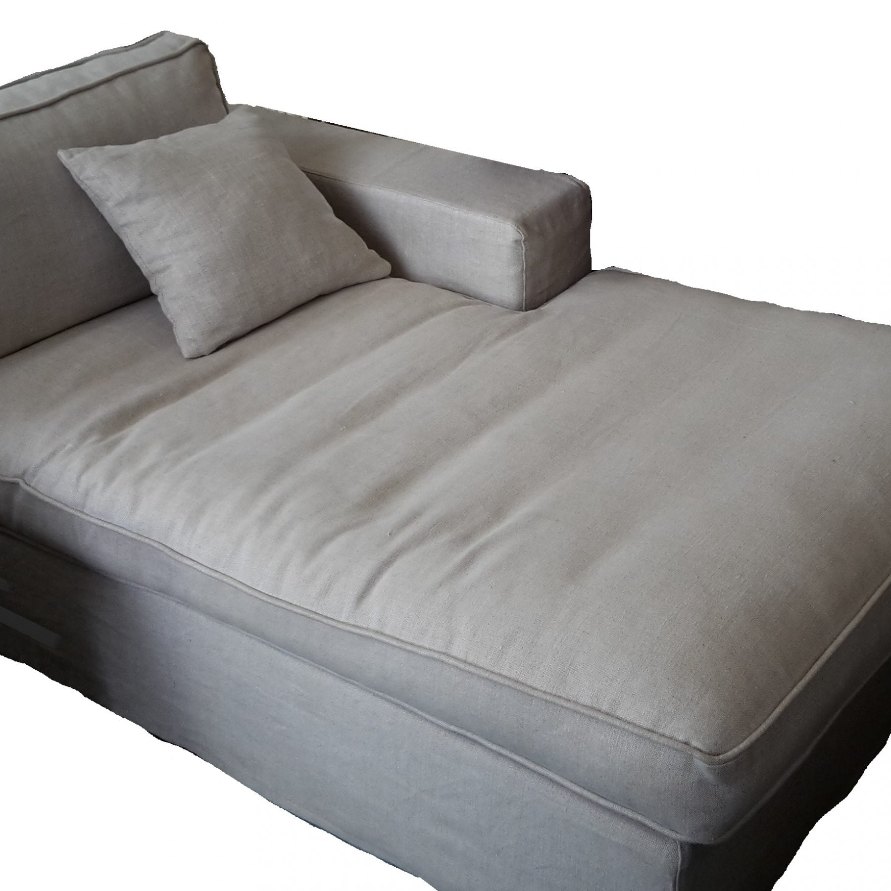 Deville Modular Right or Left Chaise
