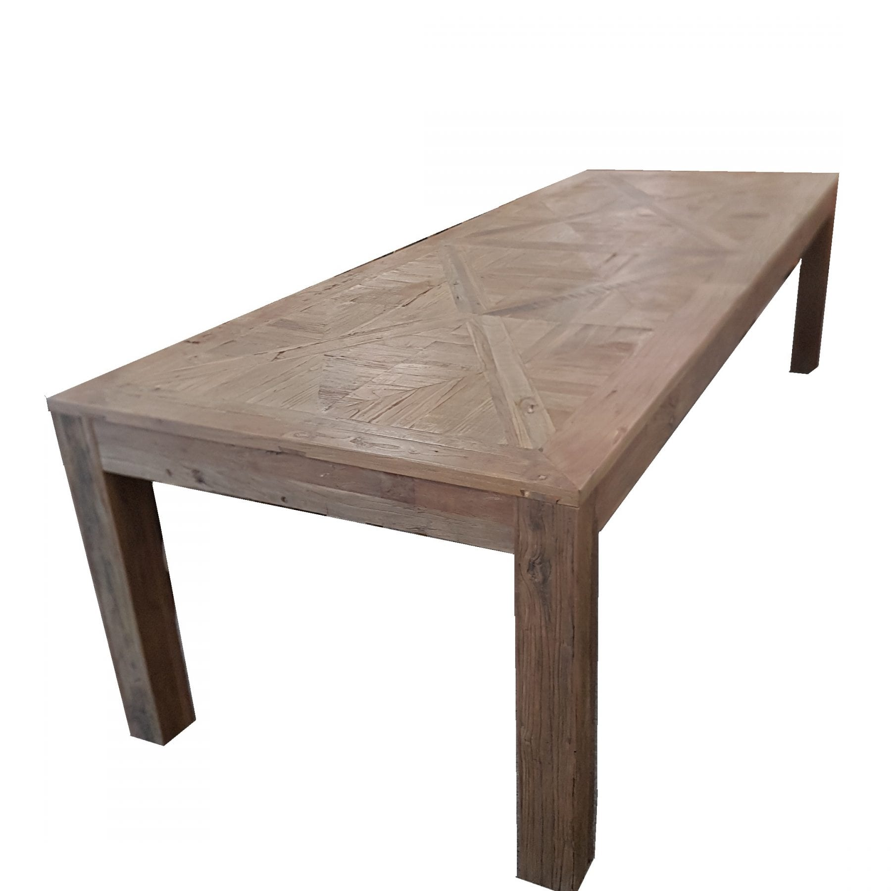 Elm Parquet Table