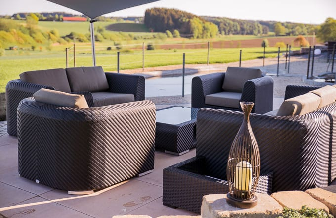 Breeze Chairs & Sofas