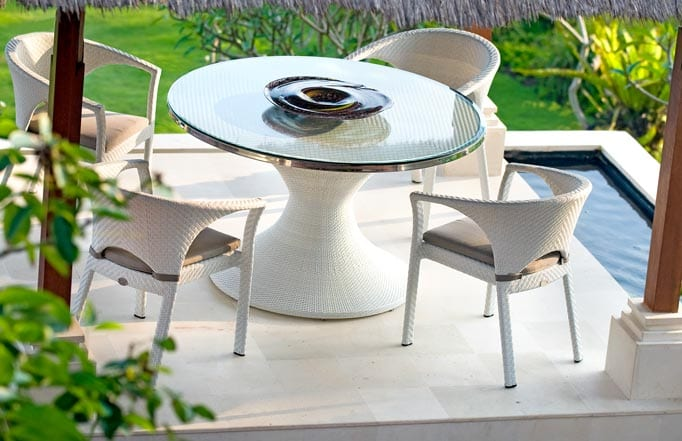 Elle Dining Table (available in different sizes)