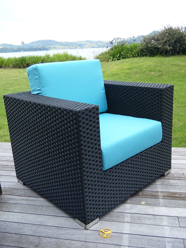 Kubus Lounge Chair