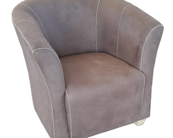 Blanket Stitch Chair